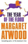 Year of the flood   Margaret Atwood  