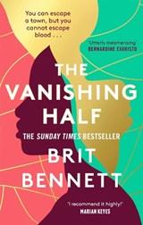 The Vanishing Half | Brit Bennett | 9780349701479