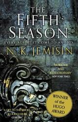 The broken earth (01): fifth season | N. K. Jemisin | 9780356508191