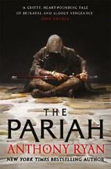 The Pariah | Anthony Ryan | 9780356514543