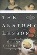 Anatomy lesson   Nina Siegal  