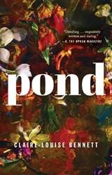 Pond   Claire-Louise Bennett   9780399575907