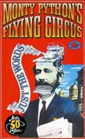 Monty Python's Flying Circus Just the Words Volume One | Monty Python |