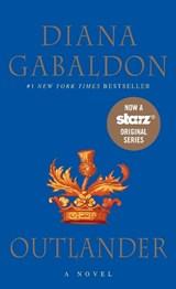 Outlander (01): outlander | Diana Gabaldon | 9780440212560