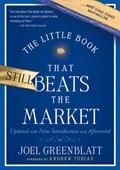 The Little Book That Still Beats the Market   Joel Greenblatt  