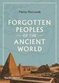 Forgotten people of the ancient world | Philip Matyszak |
