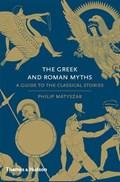 Greek and roman myths | Philip Matyszak |