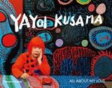 Yayoi kusama   Yayoi Kusama   9780500295427