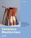 Ceramics masterclass   Louisa Taylor  