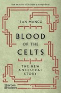 Blood of the celts | Jean Manco |