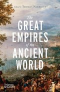The great empires of the ancient world | Thomas Harrison |