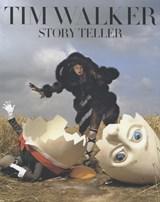Tim Walker: Story Teller | WALKER, Tim | 9780500544204