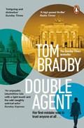 Double Agent | Tom Bradby |
