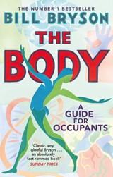 The body | Bill Bryson | 9780552779913