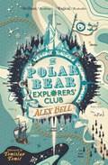Polar bear explorers' club   Alex Bell  