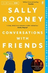 Conversations with friends   Sally Rooney   9780571333134