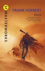 Dune | Frank Herbert | 9780575081505