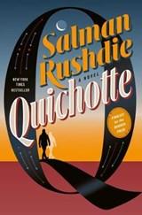 Quichotte | Salman Rushdie | 9780593132982