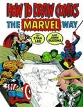 How to Draw Comics the Marvel Way | Lee, Stan ; Buscema, John |