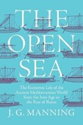 The Open Sea   J. G. Manning  