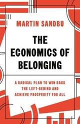 The economics of belonging | Martin Sandbu | 9780691204529