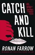 Catch and Kill | Ronan Farrow |