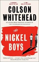 The nickel boys | Colson Whitehead | 9780708899427