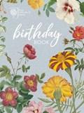 Rhs birthday book | Royal Horticultural Society |