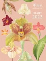Royal horticultural society pocket diary 2022   Royal Horticultural Society   9780711262201