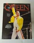 Queen The New Visual Documentary | DEAN, Ken |