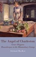 Angel of Charleston | Stewart MacKay |