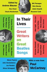 In Their Lives | Andrew Blauner | 9780735210691