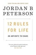 12 Rules for Life | Jordan B. Peterson |