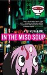 In The Miso Soup   MURAKAMI, Ryu   9780747578888