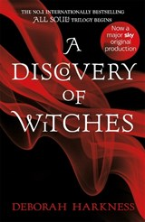 A Discovery of Witches | Deborah Harkness | 9780755374045