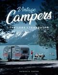 Vintage campers | Patrick R. Foster |