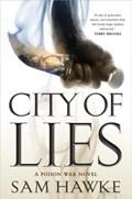 City of Lies | HAWKE, Sam |
