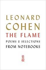 The Flame   Cohen, Leonard   9780771024443