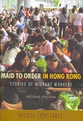 Maid to Order in Hong Kong | Nicole Constable |