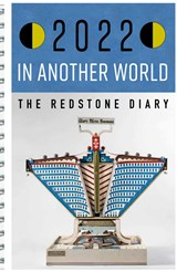 Redstone Diary 2022: In Another World   auteur onbekend   9780995518162