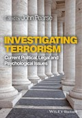 Investigating Terrorism   John Pearse  