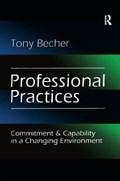 Professional Practices | Tony Becher |