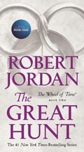 Wheel of time (02): great hunt | Robert Jordan |