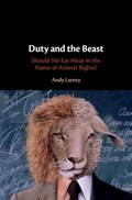 Duty and the Beast | Lamey, Andy (university of California, San Diego) |
