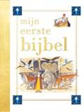 Mijn eerste bijbel   auteur onbekend  