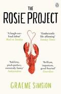 Rosie project | Graeme Simsion |