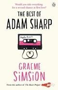 Best of adam sharp | Graeme Simsion |