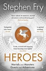 Heroes | Stephen Fry | 9781405940368