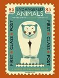 Endangered Animals | Martin Jenkins |