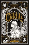 Oddity | Eli Brown |